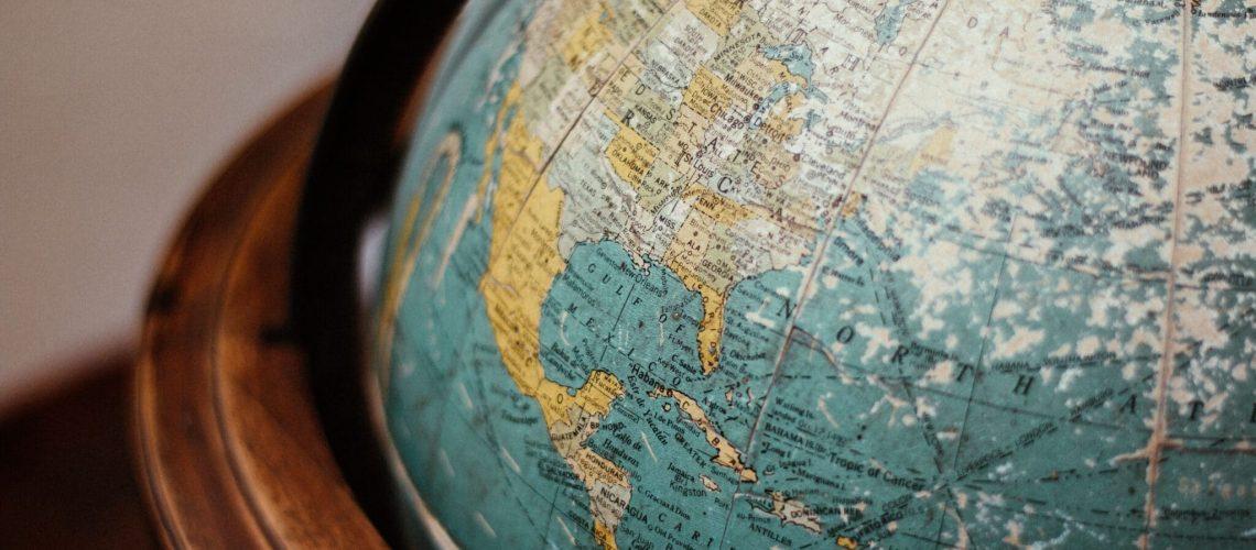 Diplomacy around the world